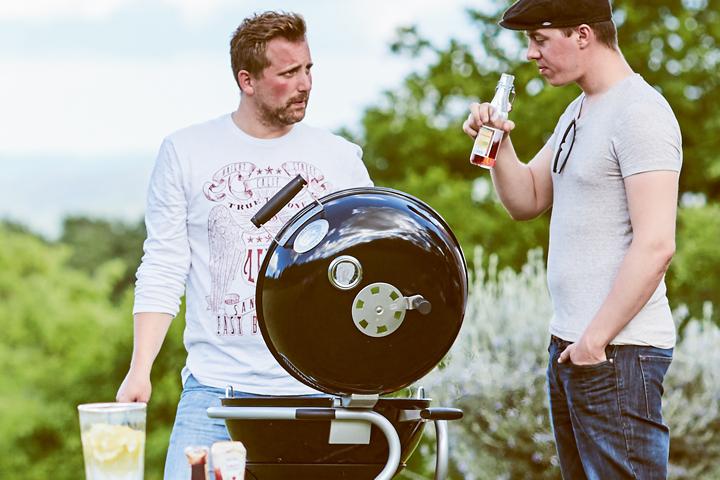 Grilltipp 12 Kein Bier